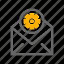 gear, options, setting, settings