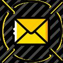 envelope, find, letter, mail, message