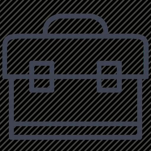 box, construction, equipment, tool, toolbox icon