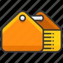 construction, empty, equipment, maintenance, tool, toolbox