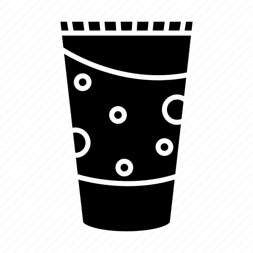 bottle, liquid, lotion, tube icon