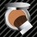 blush, face powder, make up, phard icon