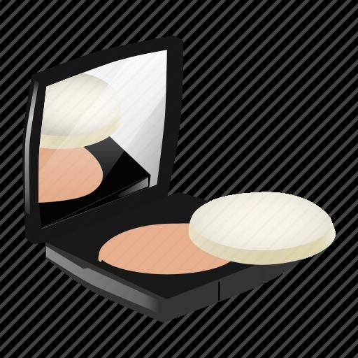blush, cosmetics, face powdre, make-up icon