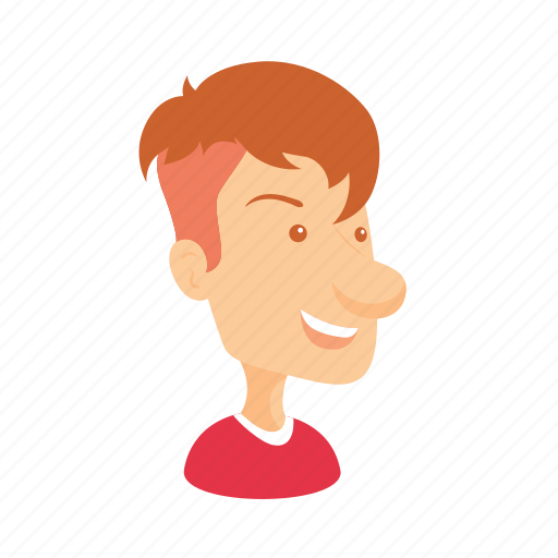 avatars, character, hairstyle, male, people, portrait, profile icon