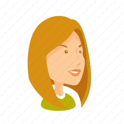 avatars, character, people, portrait, profile icon