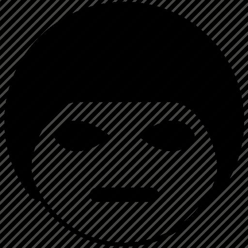 avatar, emoji, emotion, face, japan, man, profile icon