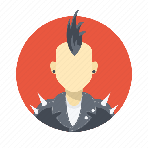 Index php besides Cisco Aspire A Fun Ccna Certification Game Study Guide moreover Technical icon likewise View Icons together with Avatar boy character earings gang handsome jacket male man metal mohawk person portrait punk rock spikes team team member user icon. on windows user avatars