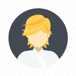 avatar, blond, boy, character, customer, fashion, handsome, male, man, mascot, people, person, team, team member, testimonial, user icon