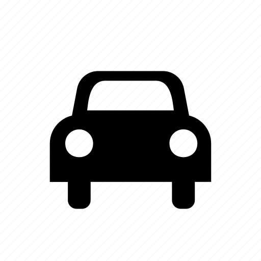automobile, car, drive, driving, parking, vehicle, wayfinding icon