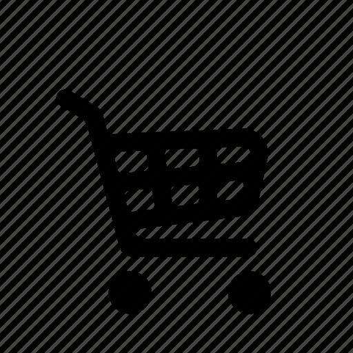 cart, mall, market, shop, shopping, supermarket, wayfinding icon