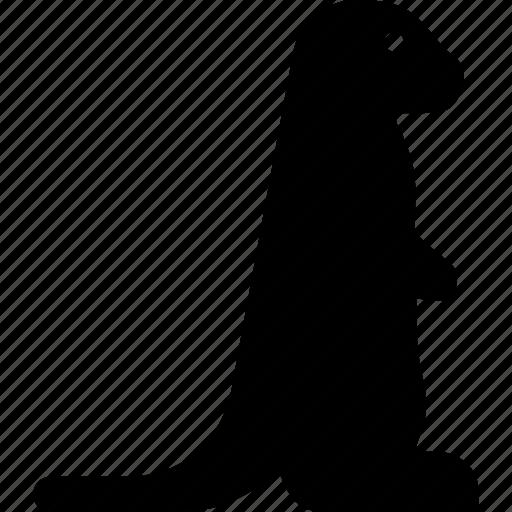 Meerkat, suricate, mongoose icon - Download on Iconfinder