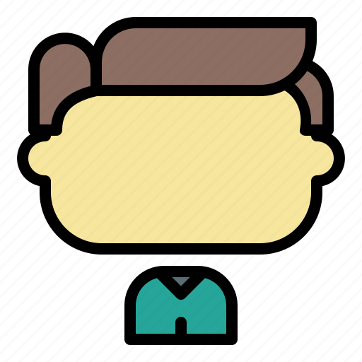 Avatar, face, fresh, male, man, user icon - Download on Iconfinder