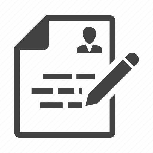 business, human, management, manager, recruitment, resources icon
