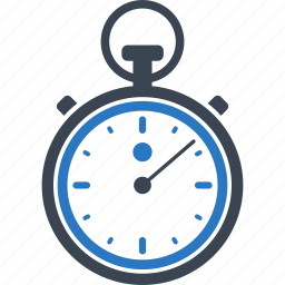 deadline, stopwatch, time management, timer icon