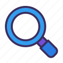 find, search, searching, zoom