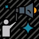 deal, dealing, marketing, purchasing, trade, transaction icon