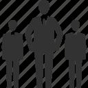 business, leader, leadership, team