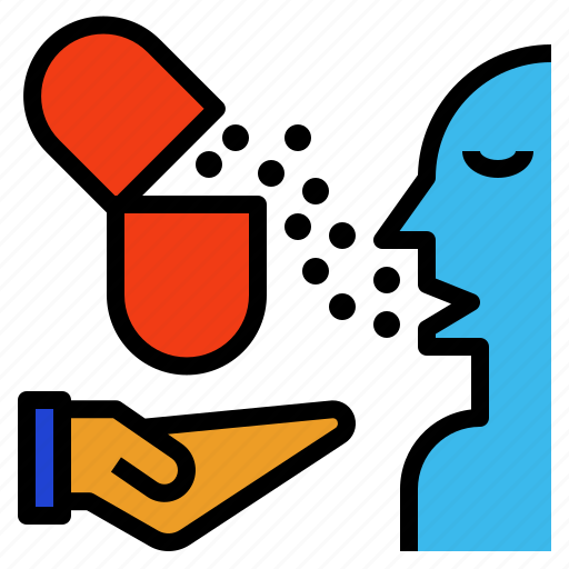 cure, heal, remedy, therapy, treat, treatment icon