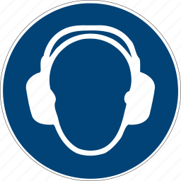 dj, ear, iso, music, noise, protection, sound icon
