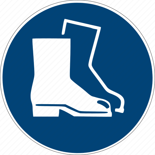 boat, foot, footwear, protection, safe, secure, wear icon