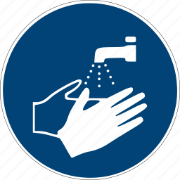 bathroom, hand, hands, handshake, iso, touch, wash icon