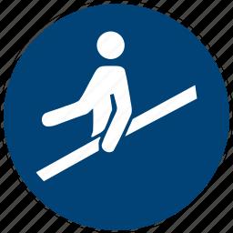 down, elevator, iso, level, lift, up, upload icon