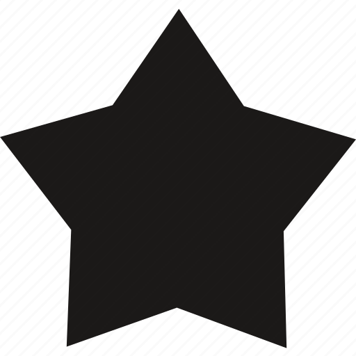 favorite, rating, space, star icon