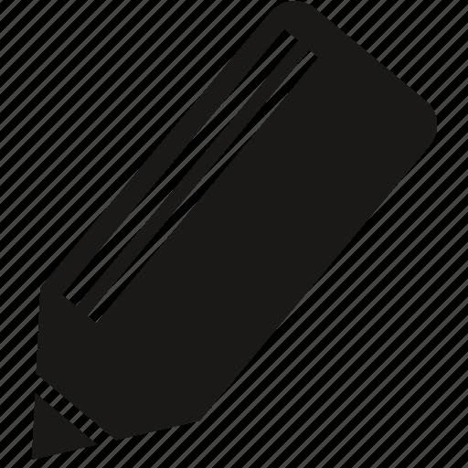 draw, edit, pen, pencil, text, write icon