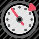 factory, machine, manometer, manufacturing, pressure gauge, steam icon