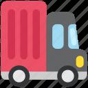 factory, machine, manufacturing, shipping, transport, transportation, truck