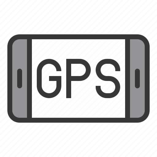 direction, gps, location, map, mobile phone, navigation, pin icon