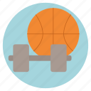 city, fitness, gym, olympic, sport, sporting goods, sports equipment icon