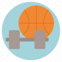 fitness, gym, olympic, sport, sporting goods, sports equipment icon