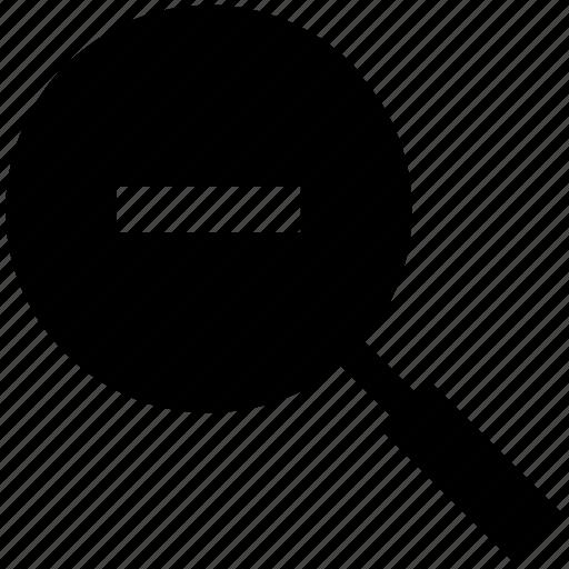 Enlarge, enlarge find, find, glass, magnifing, magnifying, out icon - Download on Iconfinder