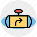 car, device, direction, gps, navigation, navigator icon
