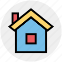 home, home page, house, internet, menu, navigation icon