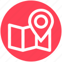 city, locate, location, map, miscellaneous, orientation, pin icon