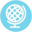 earth, exchanger, global, global trend, international, world, world globe icon