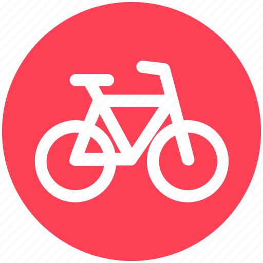 Bicycle, bike, cycle, cycling, cyclist, travel, vehicle icon - Download on Iconfinder