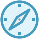 compass, direction, gps, location, navigation, safari, tool