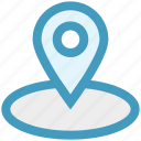 area, current location, direction, map, marker, navigation, pin icon