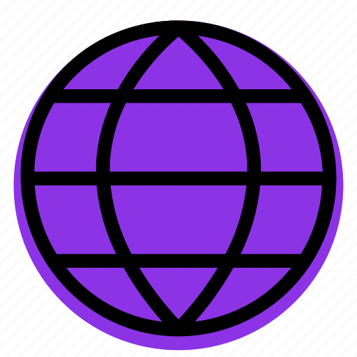 earth, global, gps, location, map, postioning, world icon