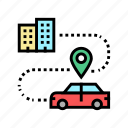 car, direction, tracking, home, gps, satellite