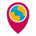 location, marker, navigation, gps