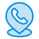 location, map, phone, telephone