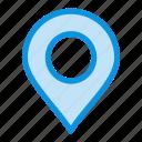 location, marker, pin