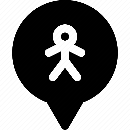 boy, location, man, marker, people, pin, yumminky icon