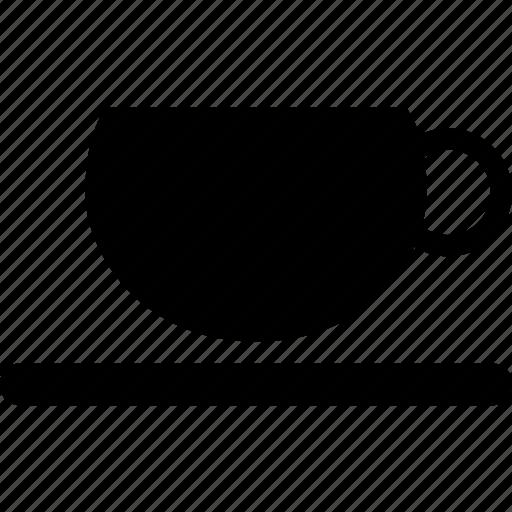 drink, tea icon