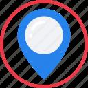 location, pin, destination, pinned, travel icon
