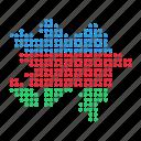 azerbaijan, country, map